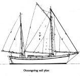 Zéro de Conduite - 3683sail_plan